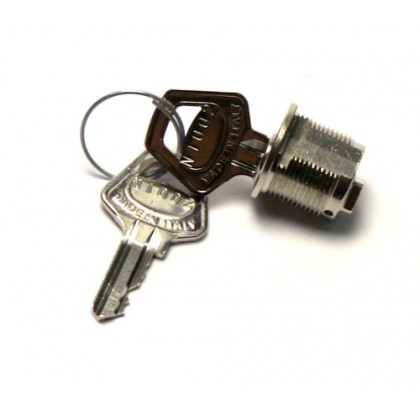 Nice CM-B pawl with two metal release keys for Robo sliding motor