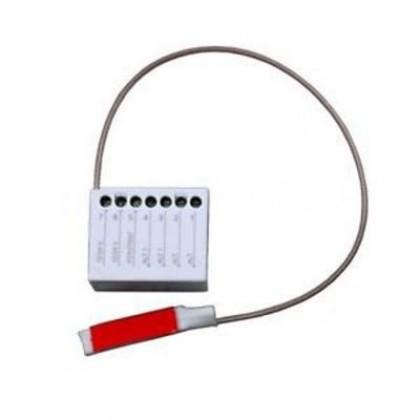 Nice IRW relay wireless Interface for sensitive edges