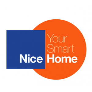NiceHome intelligent home automation systems