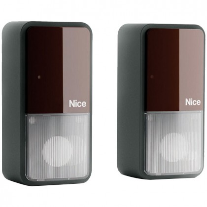 NiceHome PHR00 pair of self-synchronized photocells with relay