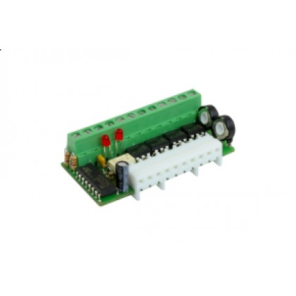 Nice PIU expansion card for control unit in Tub motors