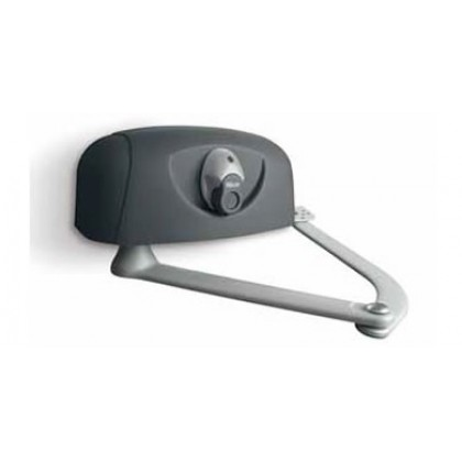 Nice Hyppo HY7005 230Vac articulated arm opener for swing gates up to 3m