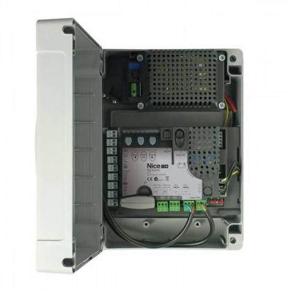 Nice MC824H Moonclever control unit