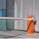 Nice M-BAR 24Vdc barrier for bars up to 7m