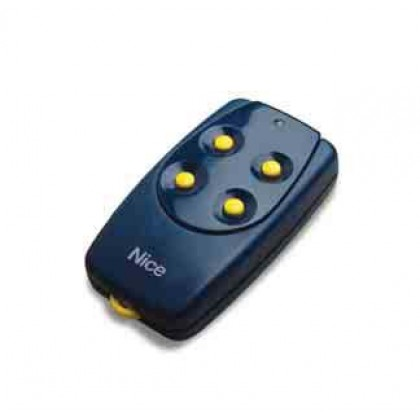 Nice Bio 40.685Mhz 4 channel fixed code programmable transmitters- Limited stock remaining