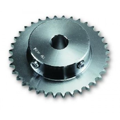 Nice CRA6 36-tooth pinion for Sumo garage door motor