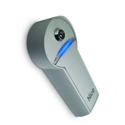 Nice Kio Key selector switch with release mechanism
