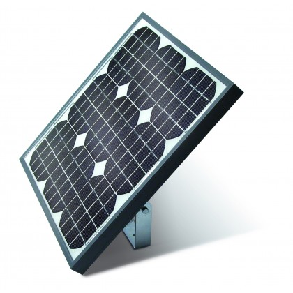 Nice SYP photovoltaic solar panel for 24Vdc power supply