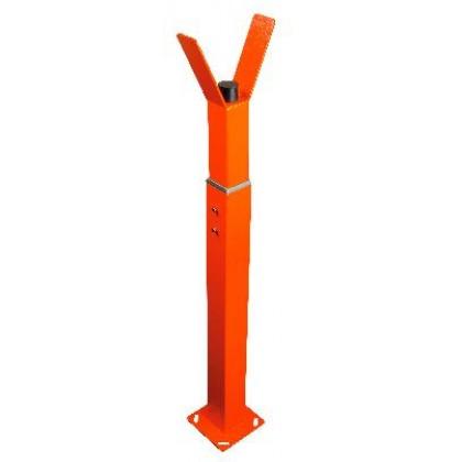 Nice WA11 adjustable stand for barrier bars